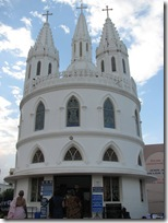 naduthittu church
