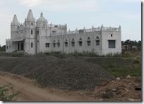 velankanni railway station