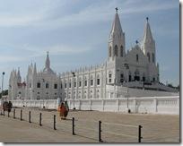 velannkani basilica