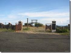 abandoned ITDC kanyakumari project