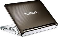 Toshiba NB200 Netbook