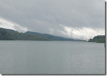 Upper Sholayar lake