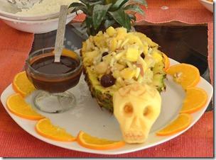 Dukes Special Dessert