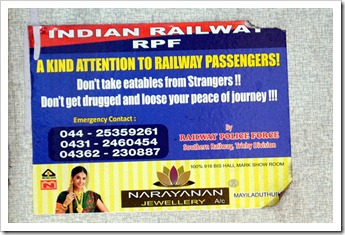 Drugging co-passengers is all too common now in India